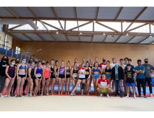 Baleares: Centre Tecnificació Esportiva Illes Balears