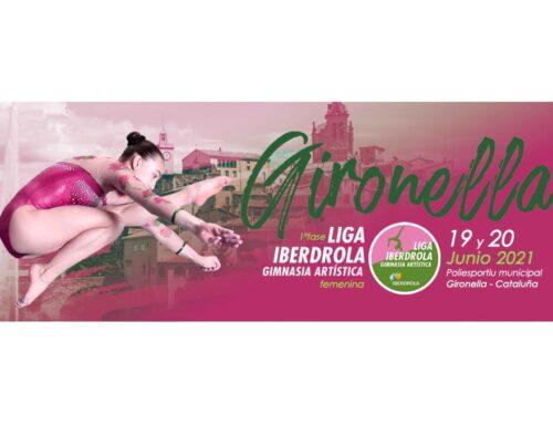 Gironella 2021: Liga Iberdrola GAF 1ª Fase