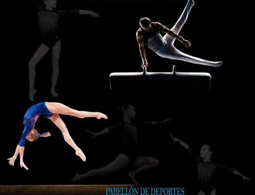 Lucena 2021: Campeonato de Andalucía Gimnasia Artística